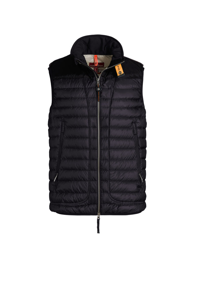 parajumpers down vest
