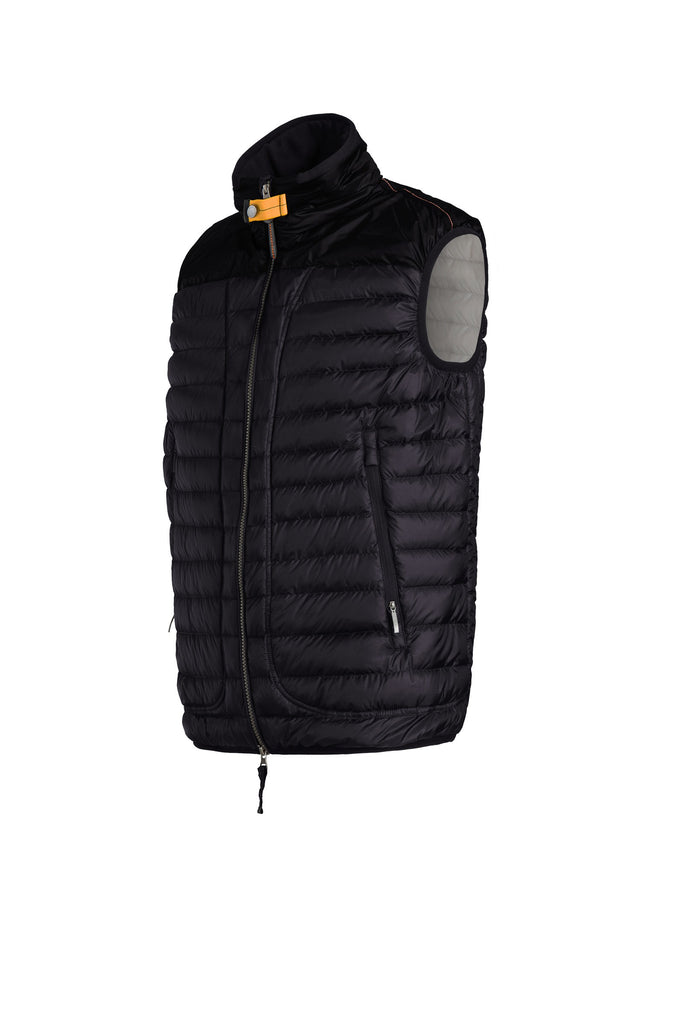 ... Parajumpers Men's Sully Down Vest in Prussian ...