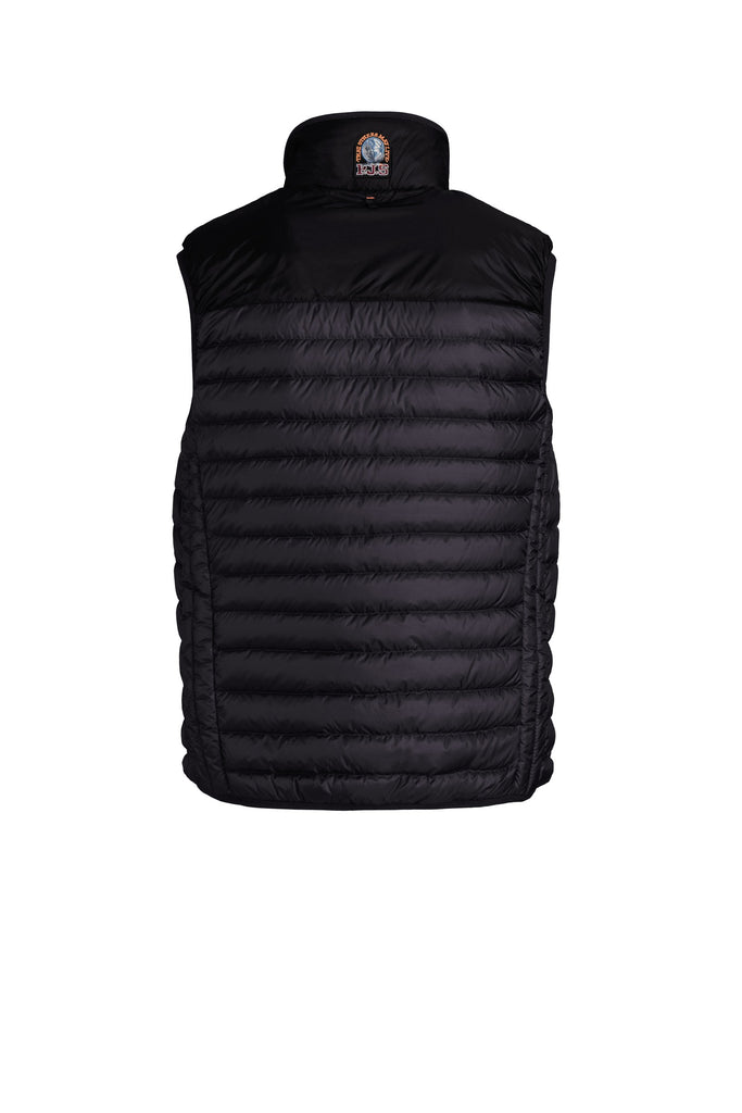 Parajumpers Men's Sully Down Vest - Saratoga Saddlery & International Boutiques