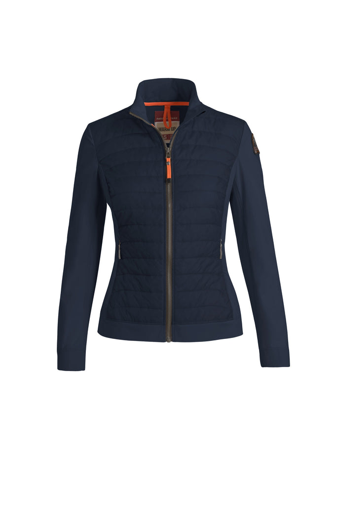 Parajumpers Women's Olivia Jacket in Navy