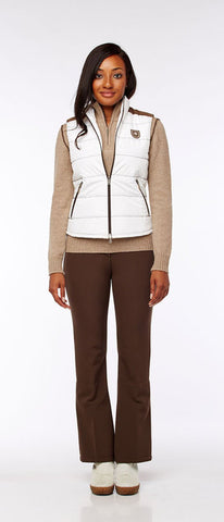 Icelandic Design Chloe Full Zip Sweater