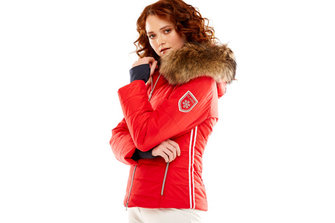 Bogner Rachel Ladies Jacket