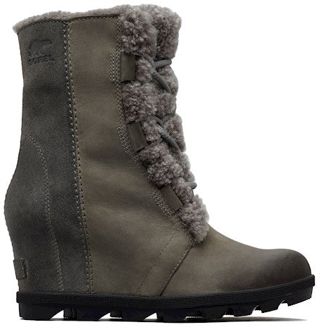 SOREL Joan of Arctic Wedge II Shearling Boot - ON SALE!