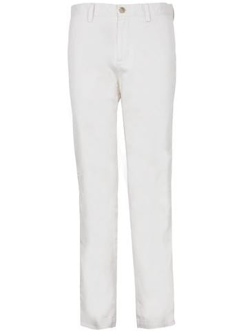 James Tattersall ivory pants
