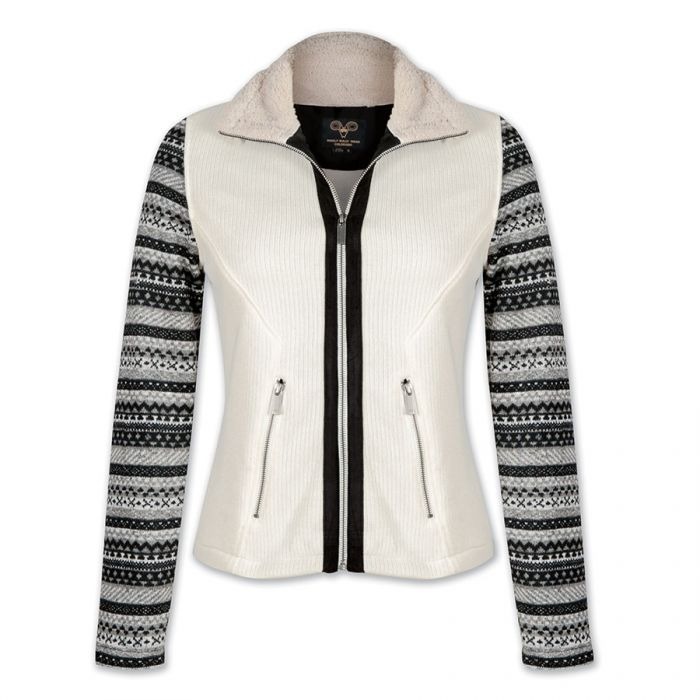Wooly Bully Wear Nordic Jacket