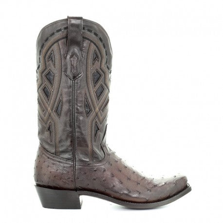 Corral A3468 Mens Jesse Boots - Saratoga Saddlery & International Boutiques