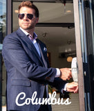 7 Downie St. Columbus Blazer - Saratoga Saddlery & International Boutiques