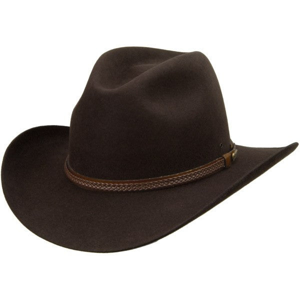 Akubra Kiandra Hat - Saratoga Saddlery & International Boutiques