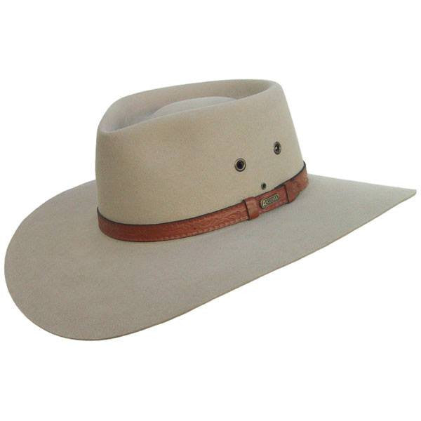 The Territory Hat - Saratoga Saddlery