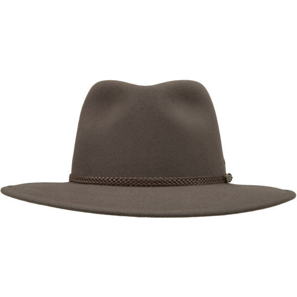 Akubra Traveller Hat - Saratoga Saddlery & International Boutiques