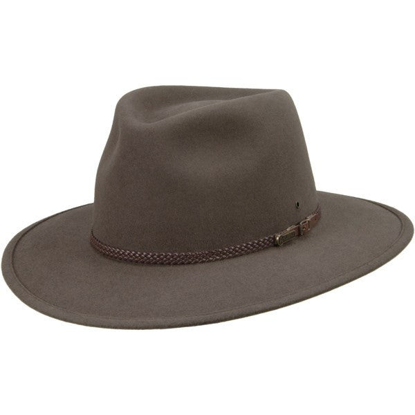 Akubra Traveller Hat - Saratoga Saddlery