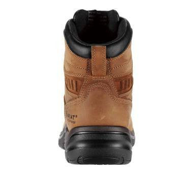 "Ariat Flexpro 6"" H2O CT Boots in Aged Bark - Saratoga Saddlery"