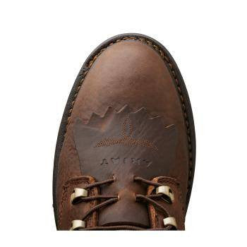 "Ariat Hermosa XR 8"" St - Saratoga Saddlery"