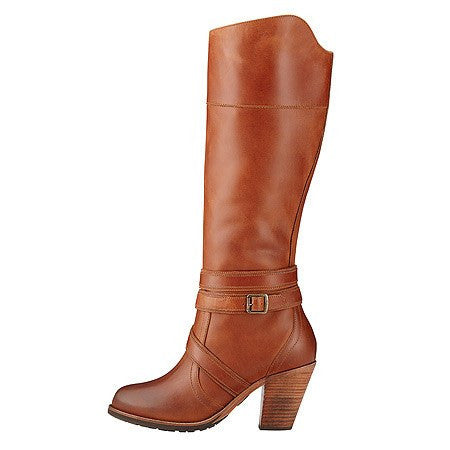 Ariat High Society Boot in Maplewood - Saratoga Saddlery