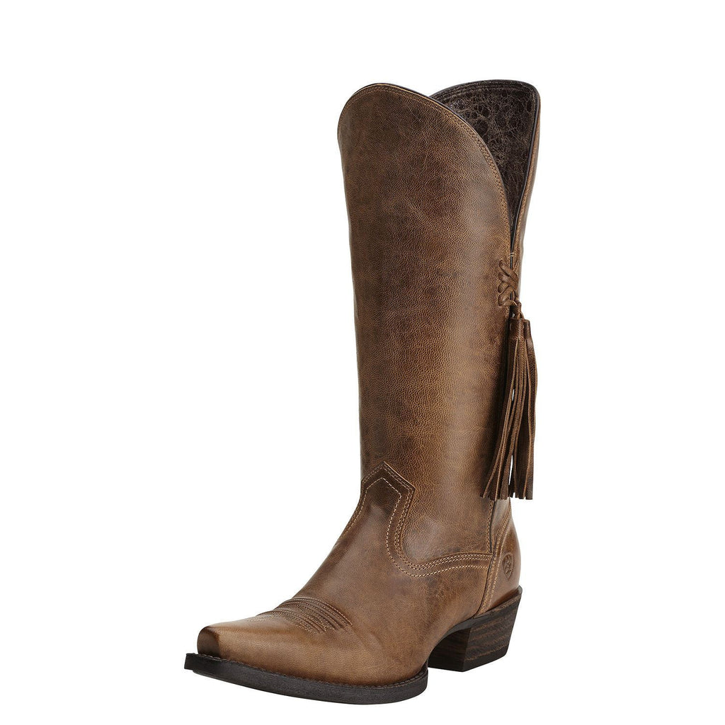 Ariat Loretto Boot - Saratoga Saddlery