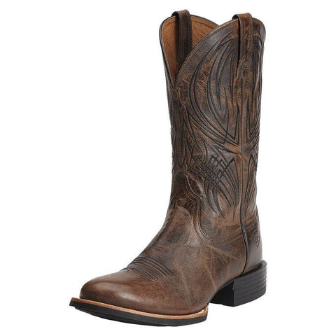 bef0eb42a76 Lucchese Classic Men's Chocolate Brown Baron Alligator Boot GY1012 ...