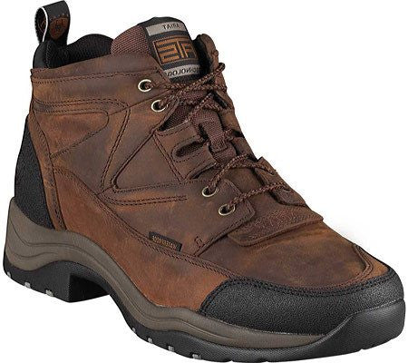 Ariat Men's Terrain H2O Copper - Saratoga Saddlery