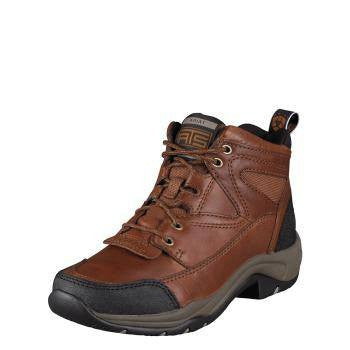 Ariat Women's Terrain Boots in Sunshine - Saratoga Saddlery