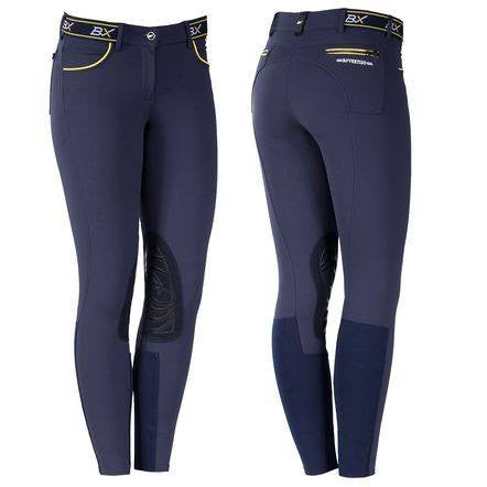 B Vertigo Xadrian BVX Women's CKP Technical Breeches - Saratoga Saddlery