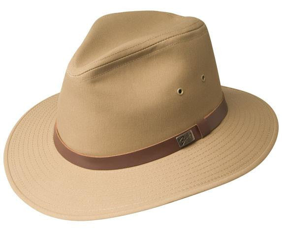 Bailey Men's Dalton Hat - Saratoga Saddlery