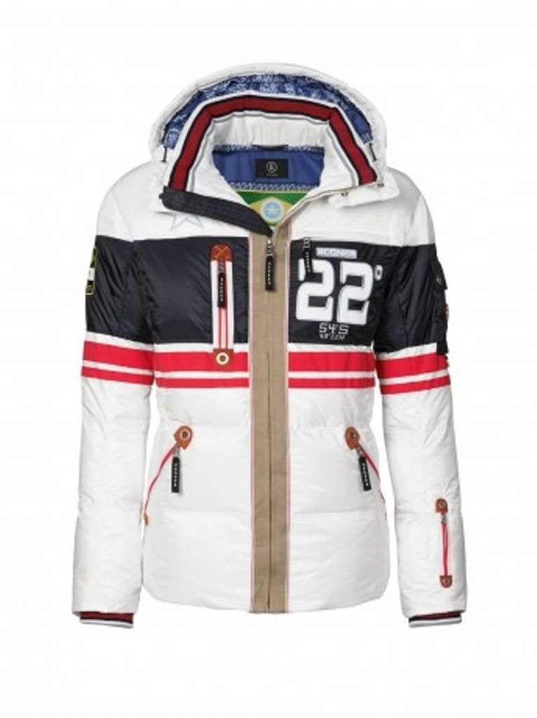 Bogner Randy Ski Jacket - Saratoga Saddlery