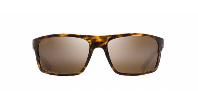 Maui Jim Byron Bay Sunglasses in Matte Tortoise with HCL Bronze Lens - Saratoga Saddlery & International Boutiques