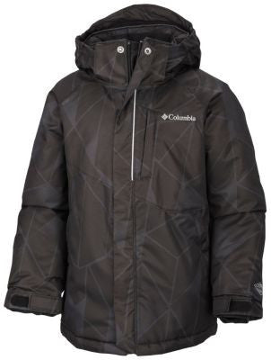 Columbia Boys' Evo Fly Insulated Jacket - Saratoga Saddlery