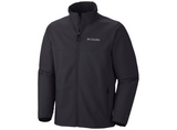 Columbia Men's Summit Crest Interchange Jacket Bright Red