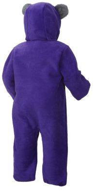 Columbia Tiny Bear II Bunting Hyper Purple - Saratoga Saddlery