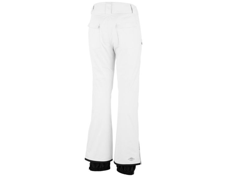 Columbia Women's Bugaboo Pant White - Saratoga Saddlery