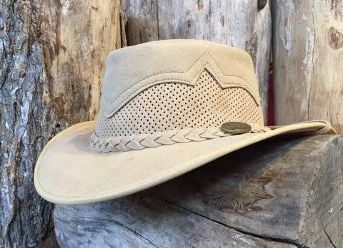 Outback Survival Gear - Maverick Cooler Hat