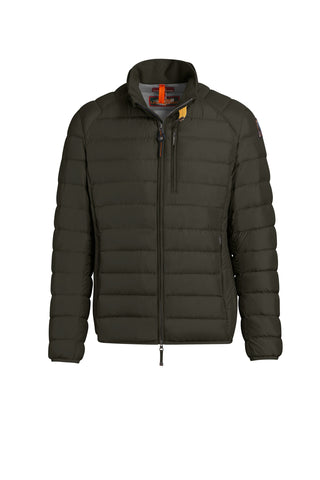 Parajumpers Jayden Men's Jacket Black