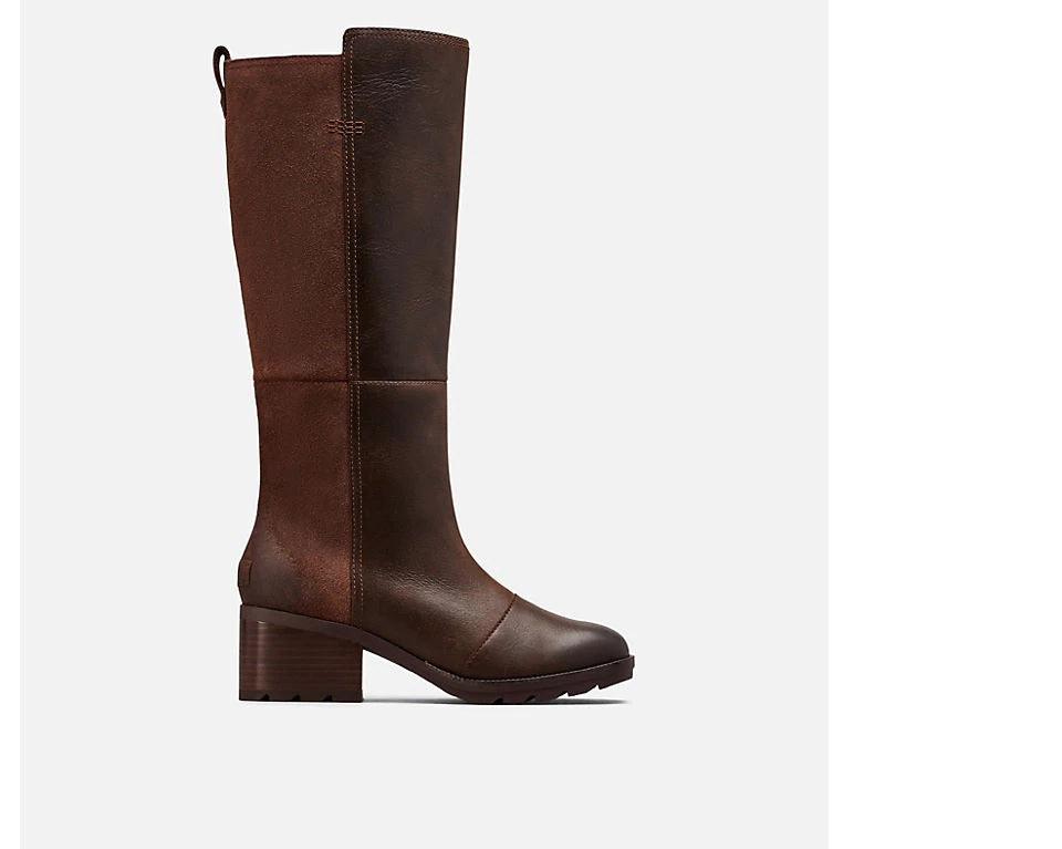 Sorel Cate Tall Boot Cattail