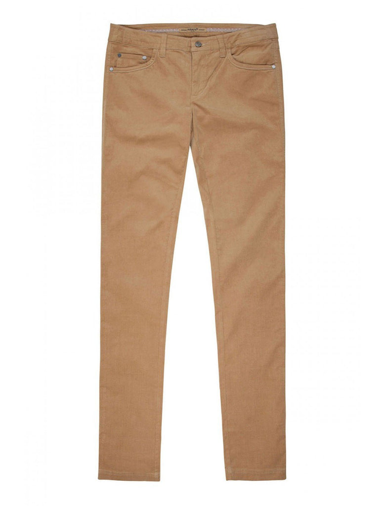 Dubarry Camel Honeysuckle Jeans - Saratoga Saddlery