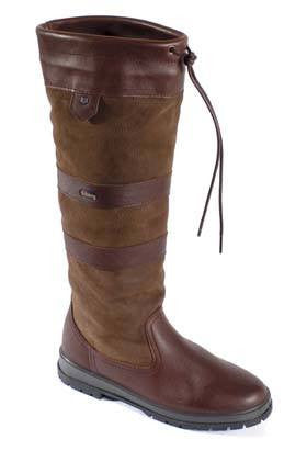 Dubarry Galway Brown- FREE SHIPPING