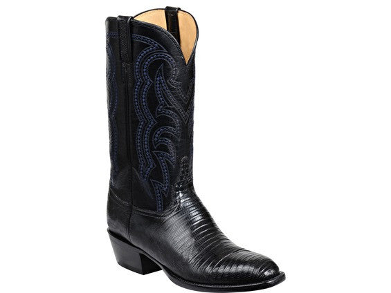 Lucchese Men's Kip Boot GY1034 - Black