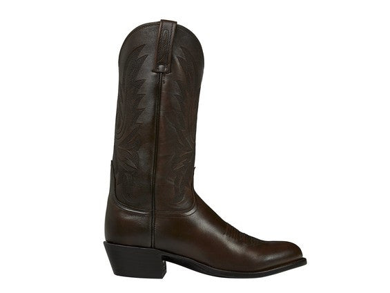 Lucchese Men's Carson Boot M1023 - Walnut
