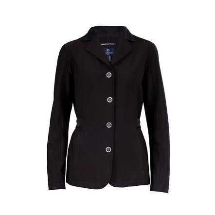 Horze Crescendo Shirley Women's Softshell Show Jacket - Saratoga Saddlery