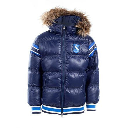 Columbia Boys' Evo Fly Insulated Jacket