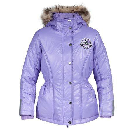 Horze Libby Children's Jacket - Saratoga Saddlery