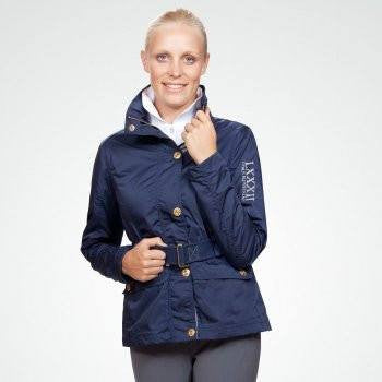 Horze Natasha Womens Jacket - Saratoga Saddlery