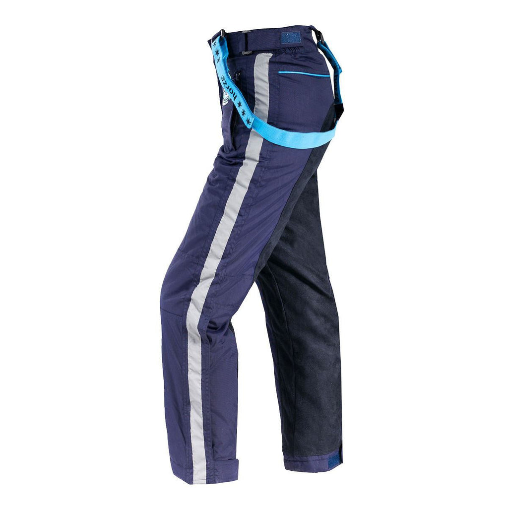 Horze Unna Children's Padded Winter Trousers - Saratoga Saddlery