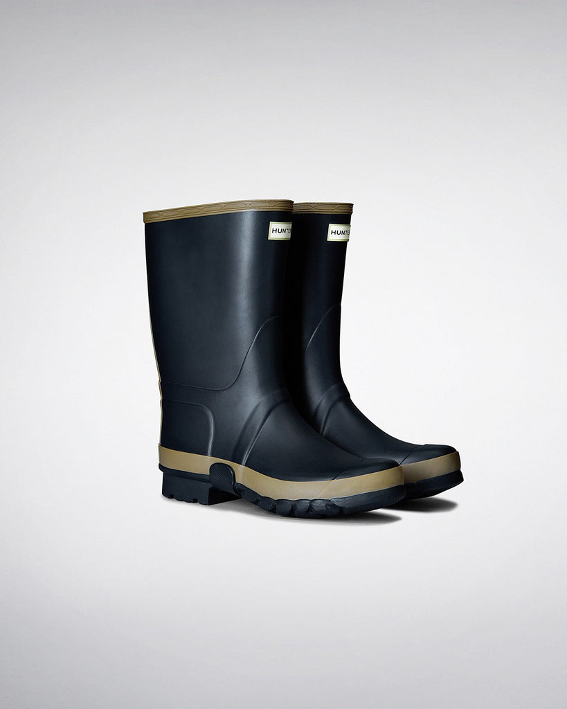 Hunter Women's Gardener Rain Boot - Saratoga Saddlery