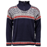 Icewear Bergen Norwegian Lined Men's Sweater - Saratoga Saddlery