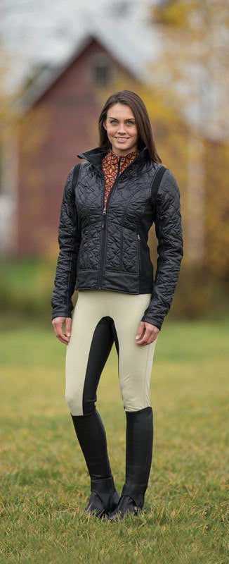 Kerrits Sit Tight Supreme Fullseat - Saratoga Saddlery & International Boutiques