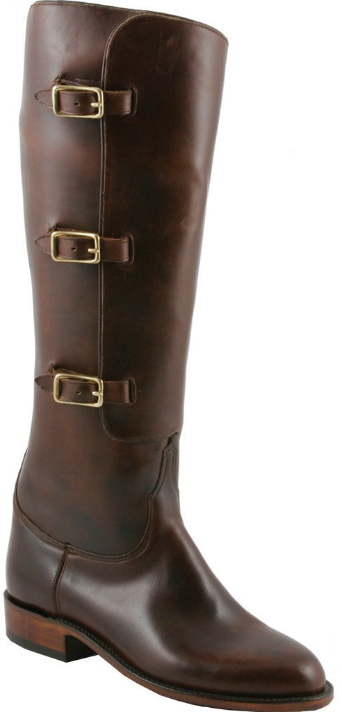 Lucchese Polo Boots L4998 - Saratoga Saddlery