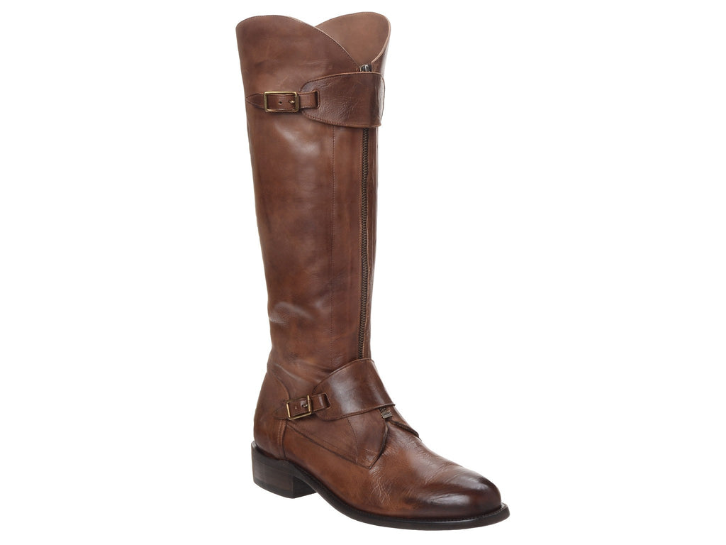 Lucchese BL2250 Men's Polo Boot