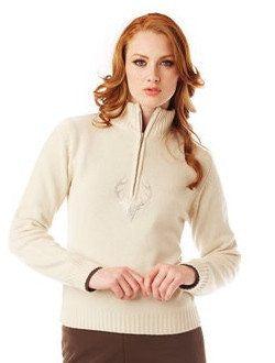 M. Miller Ashley Cashmere Sweater