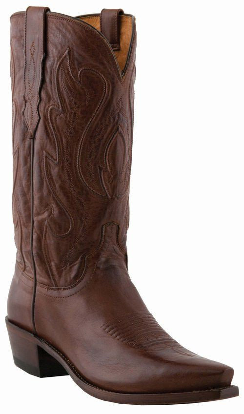 Lucchese Men's Ranch Hand Boots M1004 - Saratoga Saddlery