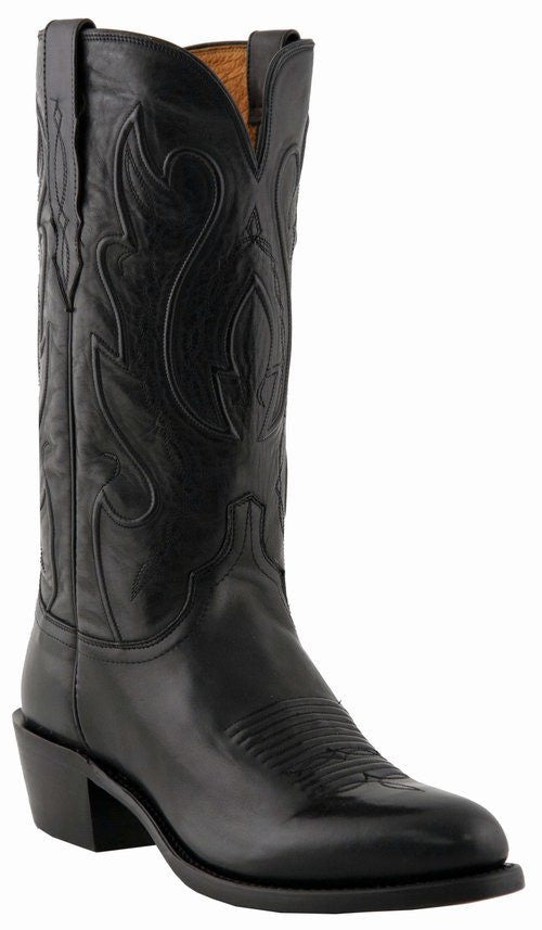 Lucchese Men's Ranch Hand Boots M1006 - Saratoga Saddlery